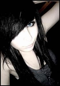 Emo Girl Emo