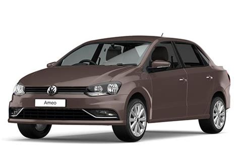 Volkswagen Ameo Colors 5 Volkswagen Ameo Car Colours