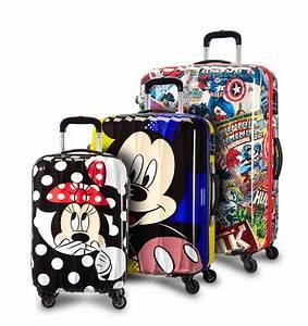 Valise Enfant Fille : valises et sac de voyages pour enfants ~ Teatrodelosmanantiales.com Idées de Décoration