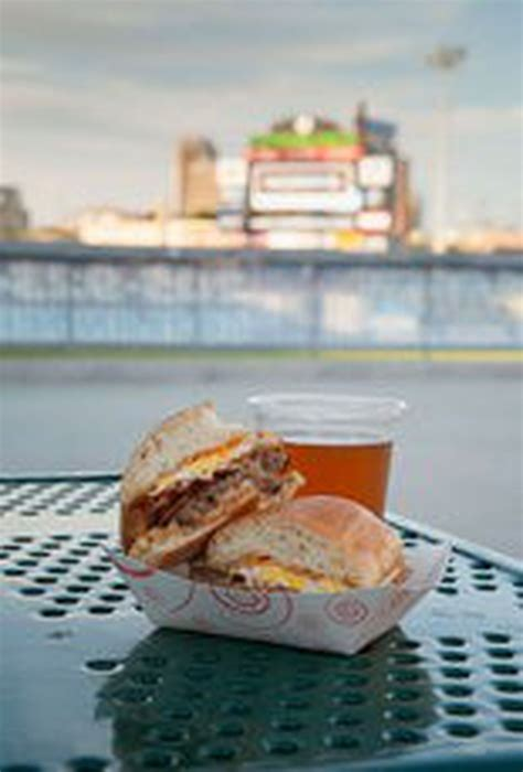 Take Me Out To The Ball Game 7 Things To Try During The