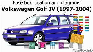 Mk4 Golf Fuse Diagram
