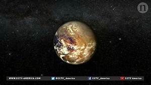 Proxima B: New planet discovered by scientists | CCTV America