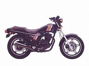 1982 Honda Ascot Ft