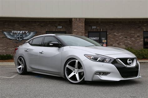 2019 Nissan Maxima by 2019 Nissan Maxima High Resolution Wallpaper Autoweik