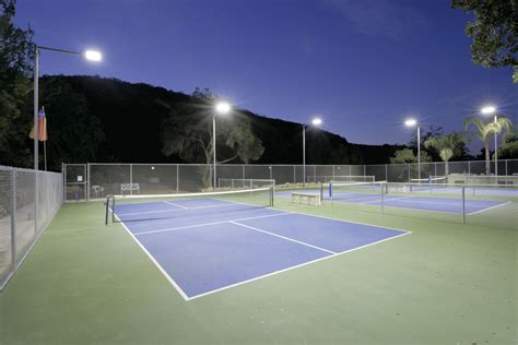 brite court tennis lighting led tennis lighting for indoor