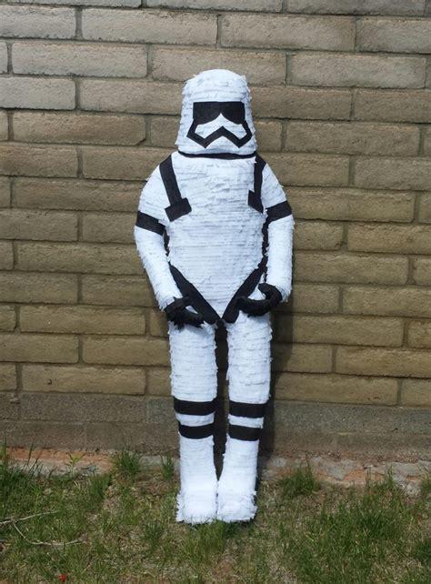 stormtrooper pinata boy
