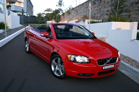 Volvo C70 by Volvo C70 Review Road Test Caradvice