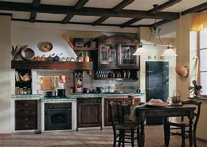 Beautiful Cucine Rustiche Economiche Pictures - Home Ideas - tyger.us