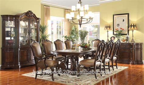 High End Dining Room Furniture Brands  Marceladickcom