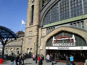 Frühstück Hamburg Hauptbahnhof : wandelhalle hamburg hauptbahnhof hamburger ~ Orissabook.com Haus und Dekorationen