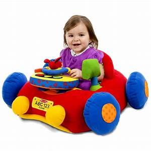 Voiture Enfant Fille : voiture d d activites coussinee activite auto bebe enfant garcon fille jouet julie jouets 0 6 9 ~ Teatrodelosmanantiales.com Idées de Décoration
