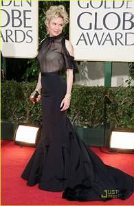 Renee Zellweger - Golden Globes 2009: Photo 1645211 ...