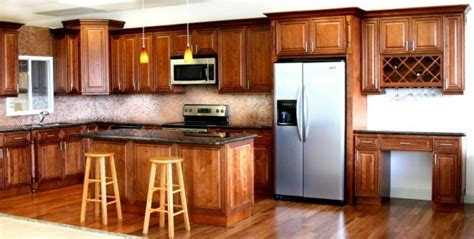 difference between kitchen and bathroom cabinets choosing between raised recessed cabinet panels the