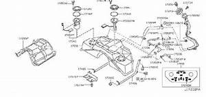 Infiniti G35 Fuel Tank Vent Hose Irs Wiring Diagram