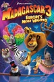 Madagascar 3: Europe's Most Wanted (2012) - Rotten Tomatoes