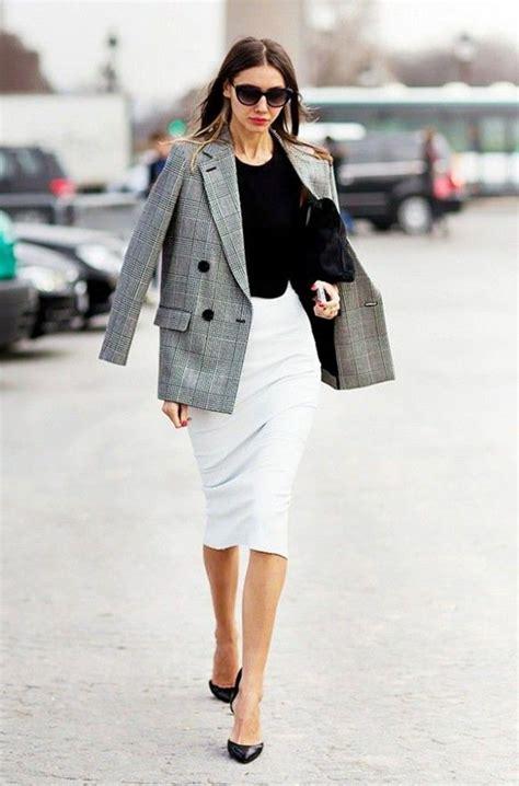 look bureau femme les 25 meilleures idées concernant tenue professionnelle