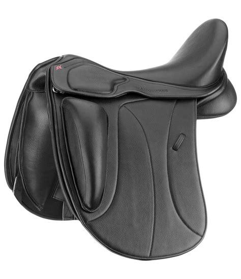 dressage saddle monoflap saddles horse bloc kramer equestrian