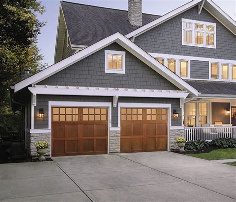 The Best Residential Garage Doors  Why Buy Them? Davis