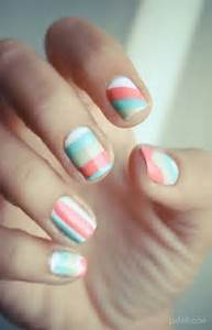 Simple yet elegant pink acrylic nail art designs ideas