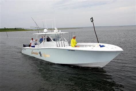 Yellowfin Boats For Sale Nj by 2013 Yellowfin 42 Cc Power Boat For Sale Www Yachtworld