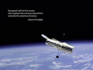 Hubble Space Telescope-Historical Timeline Jackson W ...