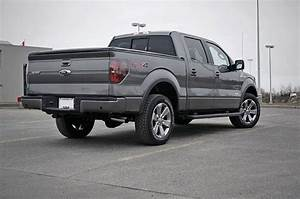 Larger Tires For Stock 2013 Fx4 - Ford F150 Forum