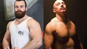 Tom Hardy U0026 39 S Bodyweight Workout For Mass  Does It Work