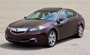 2012 Acura Tl Sh Awd Owners Manual
