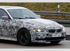 BMW 3er 2018 ErlkönigVideo zeigt G20 in und um Arjeplog