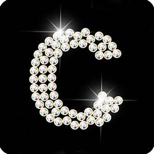 letter c bad app reviews for diamond letter c c With diamond letters
