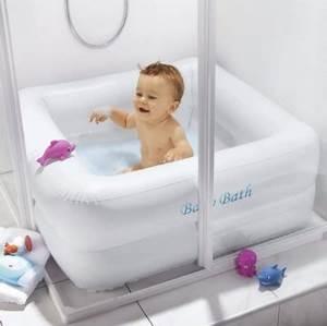 Grande Baignoire Enfant : classement guide d 39 achat top baignoires gonflables pour b b en septembre 2017 ~ Melissatoandfro.com Idées de Décoration