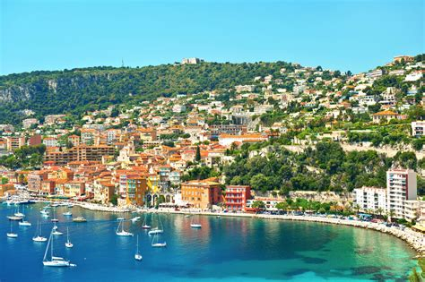 - Toronto, Canada to Nice, France for only $536 CAD roundtrip