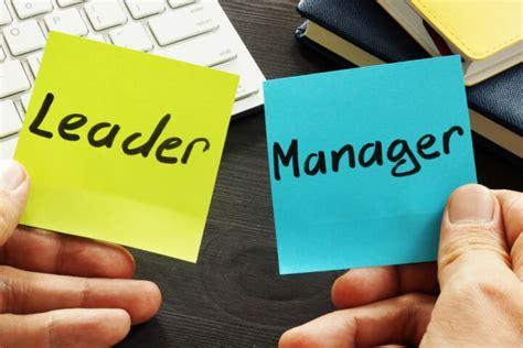 management skills  leadership skills whats