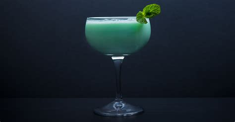 grasshopper drink grasshopper cocktail recipe