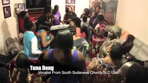 South Sudanese Gospel Music