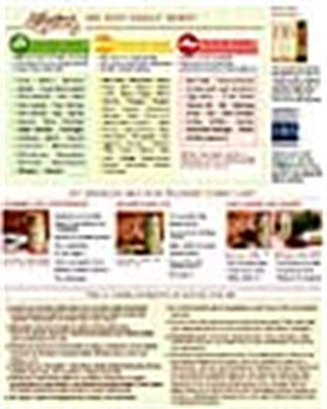ibs diet cheat sheet celebrates 1 million downloads by