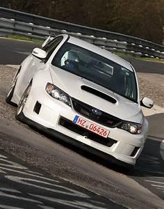 Auto Cars 2011 2012VIDEO2011 Subaru Impreza WRX STI