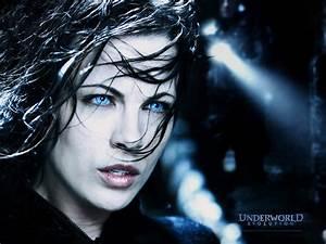 Kate Beckinsale Returns in UNDERWORLD 5 - Hell Horror