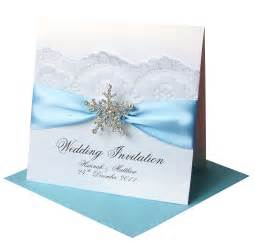 wedding invitations with pictures winter wedding invitations snowflake made with designs