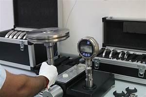 Pressure Temperature Chart Pressure Vacuum Calibration Gulf Calibration And