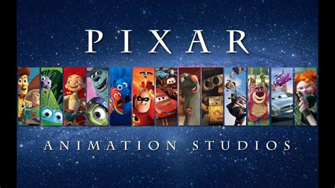 The Complete Pixar Collection Blu-ray Box Set Review