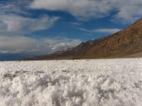 Death Valley California Weather