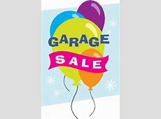 Village Town Wide Garage Sale – Moreau Community Center