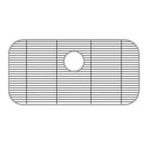 sinkware stainless steel kitchen sink grid gws3015 stainless sinks stainless steel