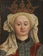Isabella of Burgundy, Queen of Germany - Wikipedia