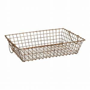 metal baskets – The Found Shop