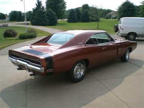 1970 For Sale by 1970 Dodge Charger R T For Sale