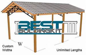 40 x 60 heavy duty gable roof truss kit pole barn for 40 ft trusses for sale
