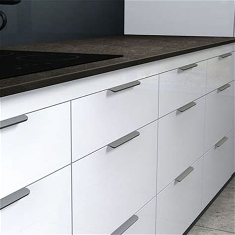 edge  kitchen cabinet handle