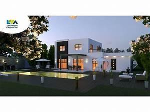 les 25 meilleures idees de la categorie plan maison 4 With delightful construire sa maison 3d 18 plan maison plain pied 3 chambres maison moderne
